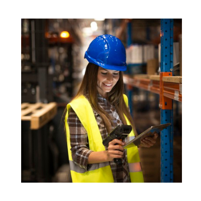 warehouse mobile device management