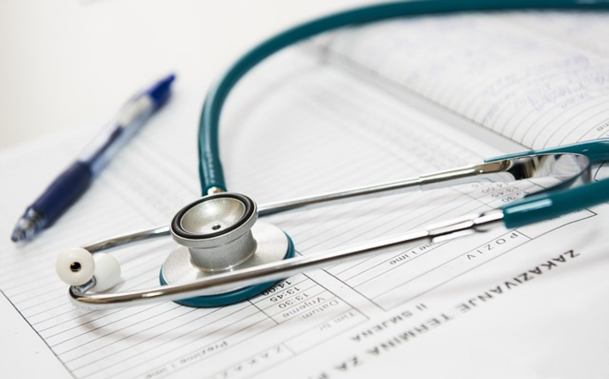 Secure Electronic Medical & Health Records